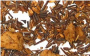 Rooibos Cinnamon Apple Leaves