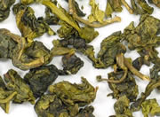 Ti Kuan Yin Oolong Tea Leaves
