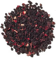 Berry Berry Tea Leaves