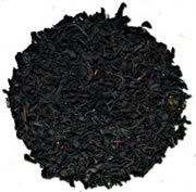 English Breakfast Tea Leaves