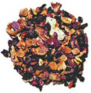 Springberry Herbal Tea Leaves