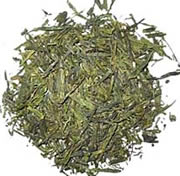 Gunpowder Organic Green Tea Leaves