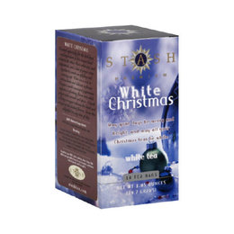 Stash White Christmas White Tea